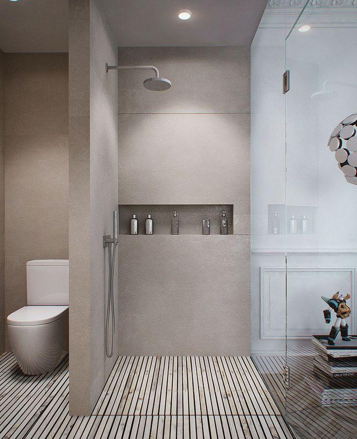 Limpieza del hogar c mo limpiar el ba o maid in - Como limpiar bien el bano ...