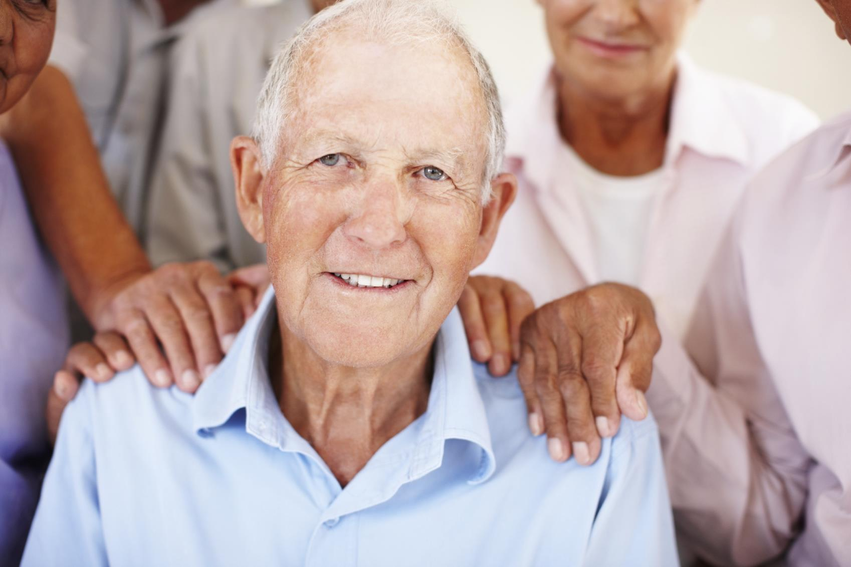 Cuidar a los mayores en casa 02 | Maid in Barcelona