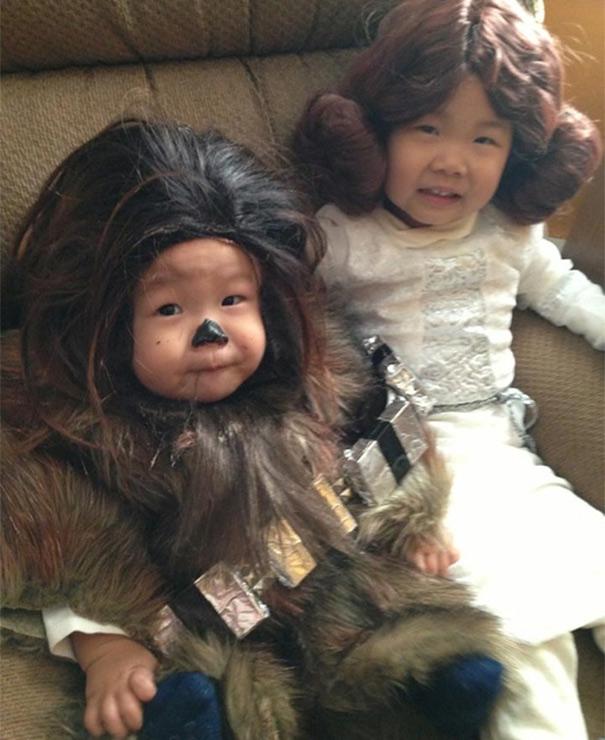 disfraz-nino-halloween-chewbacca-y-princesa-leia-00-maid-in-barcelona