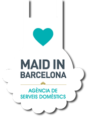 Maid In Barcelona Logo