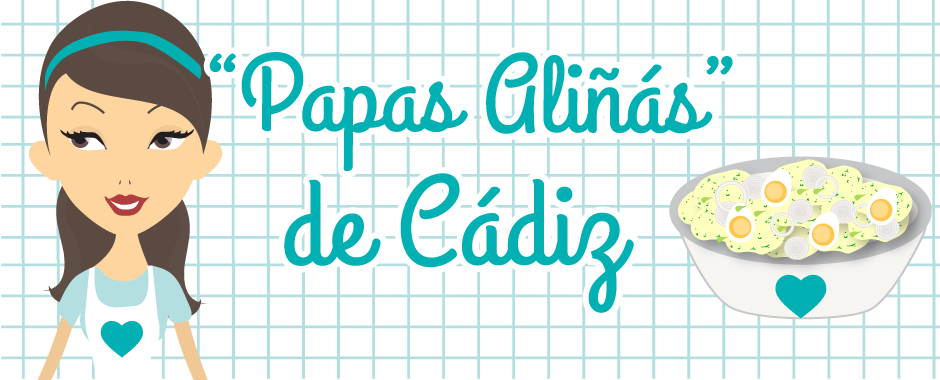Papas aliñás de Cádiz | Maid in Barcelona