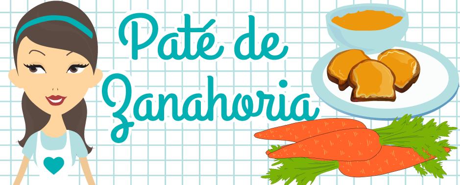 Cabecera pate de zanahoria | Maid in Barcelona